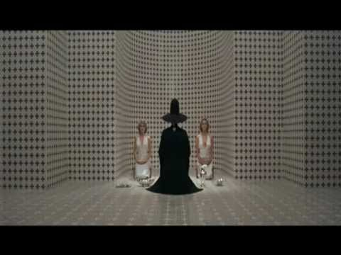 Gazelle Twin - Obelisk