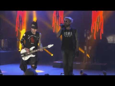 "Sixx:A.M. - ""Rise""(Live 2017)"