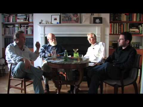 The Four Horsemen Discussion - Dawkins, Dennett, Harris, Hitchens (1 of 2)