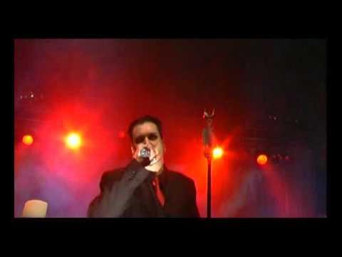 BlutEngel - Lucifer (Live DVD)