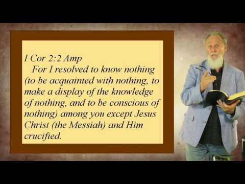 7 Fundamentals of the Cross