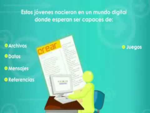 USO DE LAS TIC EN EDUCACION
