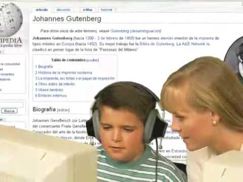 Web 2.0 & Educación (Parte 1/2)