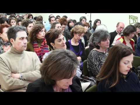 Cine Forum - El Ego con Joaquina Fernandez
