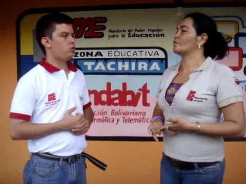 Proyecto CANAIMA (Portátil Educativo)