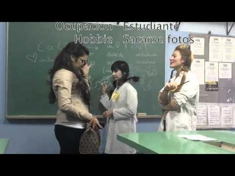 Laboratorio científico, viajar al futuro-5ºES-IAMO-2012