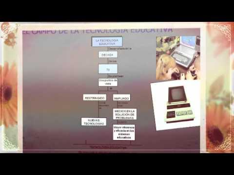 Video de prueba Tecnología Educativa