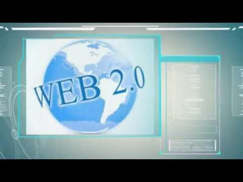Web 2.0 Edgar Fernández Mendoza