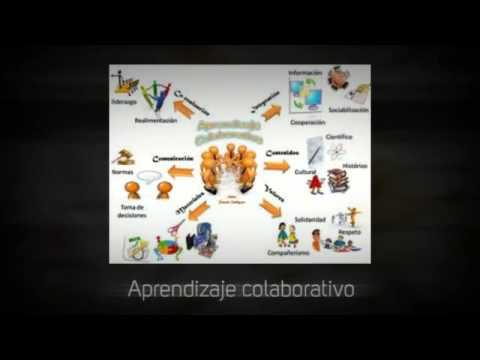 TIC y el trabajo colaborativo - MOOC - María Fernanda Bolaños