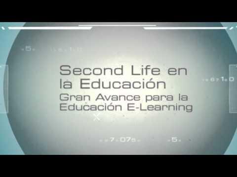 Aprendizaje en Entornos 3D Second Life