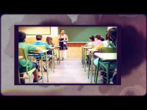 La evolución de las aulas