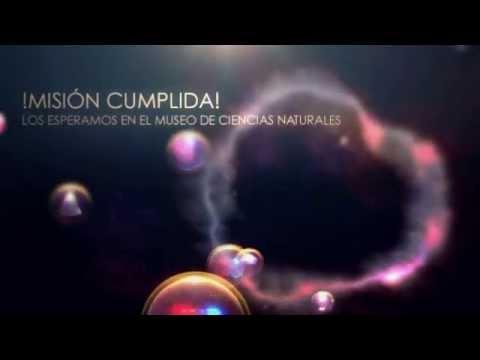 Presentación para la Feria Maria Alejandra Muñoz