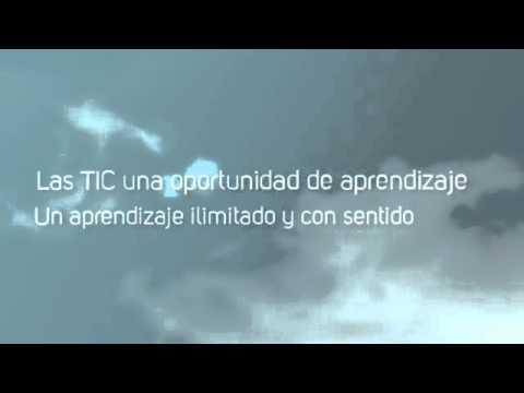 Las TIC una oportunidad de aprendizaje para todos