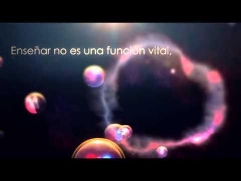 La función de enseñar. Ivette Gómez