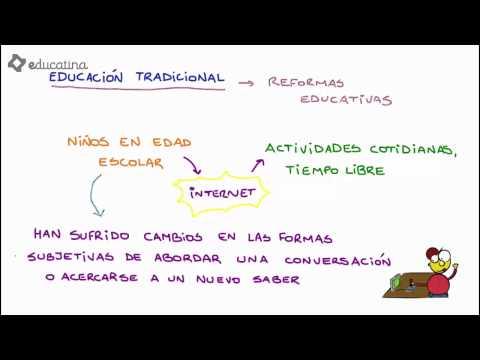 Revolución tecnológica y aprendizaje