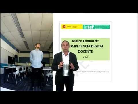 """Presentación del MOOC """"Enseñar y evaluar la competencia digital"""""""