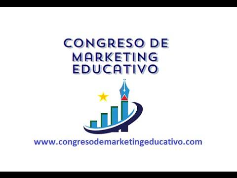 Congreso de Marketing y Publicidad para Instituciones Educativas