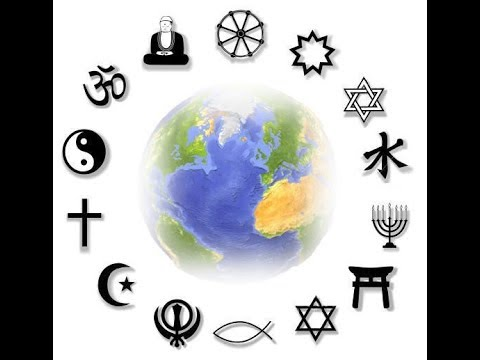 Six Faiths, Six Voices, One Earth