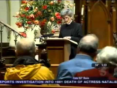News Channel 5: Prayers for an end to Mountaintop Coal Removal
