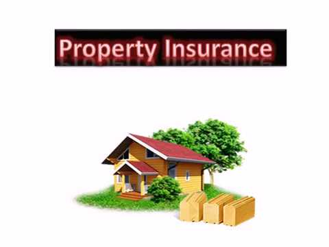 Protect Your Home with Property Insurance Insurance