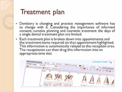 Manage your dental practice more efficiently now