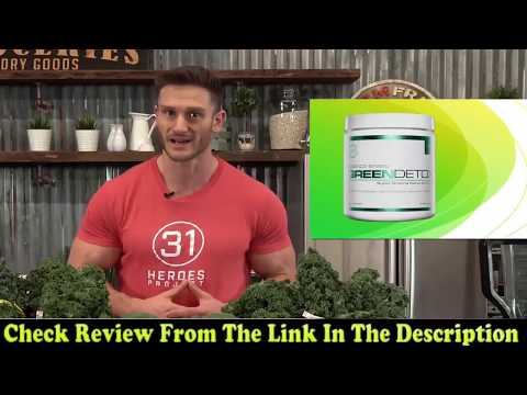 Science Based Green Detox Review By Thomas Delauer