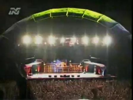 Judas Priest - Electric Eye Live In Sofia, Bulgaria