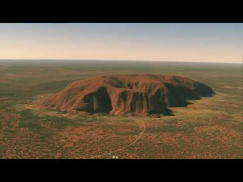 Australia - Panasonic HD Demo [1080p]
