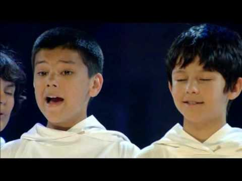 Libera Going Home