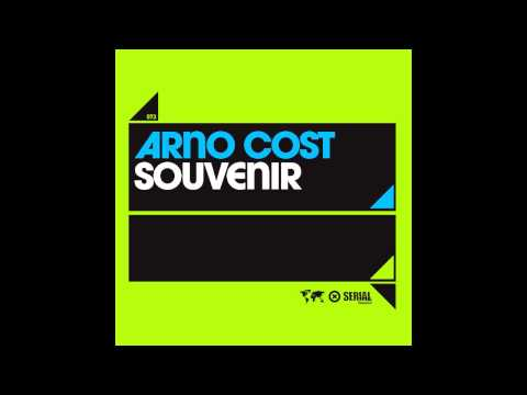 Arno Cost - Souvenir (Original Radio Edit HQ)