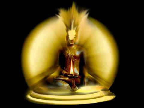Ananda Giri - The Oneness Chakra Meditation