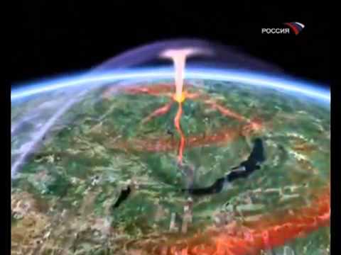 Nikola Tesla a Tunguzská katastrofa ?  (Cz)