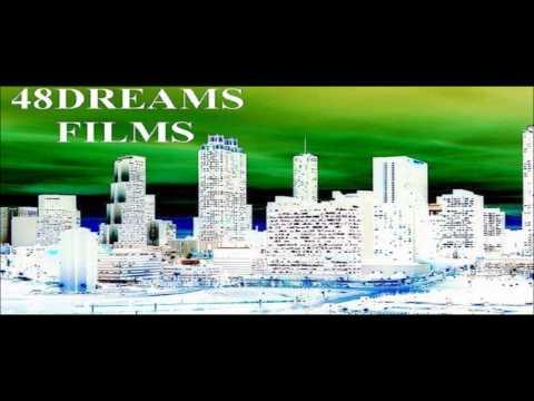 48DREAMS FILMS LOGO GREEN SKY