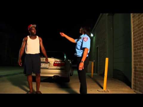 Dat Damn Monty Show Ep. 6 - Mr.Turner (Drunk Driver) 2012
