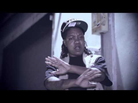 Mickie ft. Young Neighbkorhood - Hol Up(Official Video)