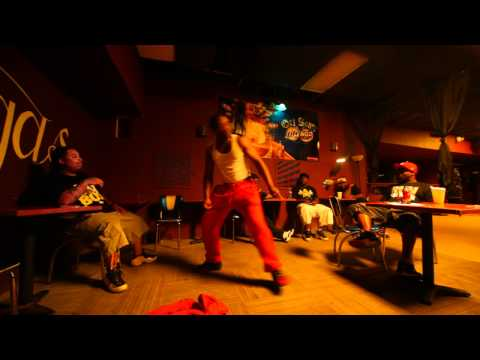 Dat Damn Monty - We Dance (Skit)