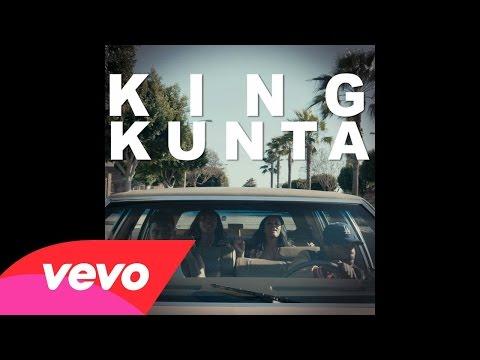 Kendrick Lamar - King Kunta
