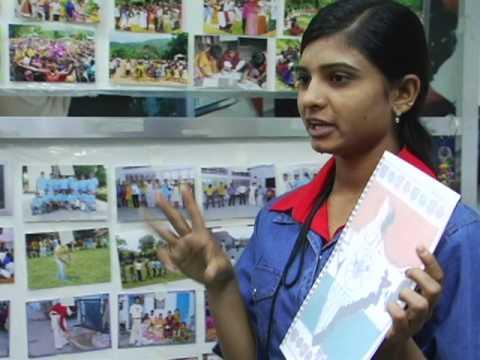 Empowering Children As Peacebuilders [ECaP] Forum 2009 - Part II