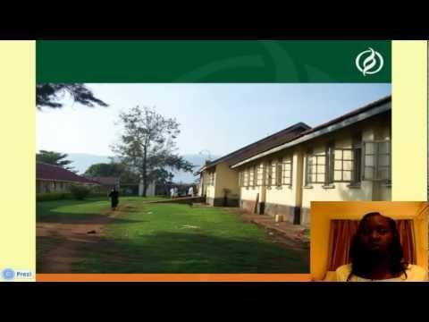Emerging Voices 2012 in Beijing_Eleanor Namusoke Magongo from Uganda