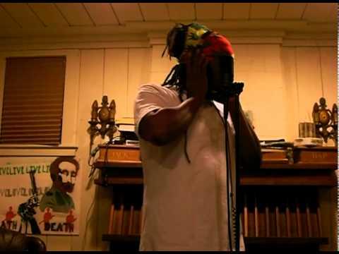 JAHMALI live dubplate Vol.2  LIONHEART ACTION SYNDICATE SOUND