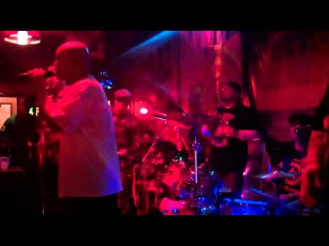 """Native Elements """"Could You Be Loved"""" live @ Chris' New Harbor, Belmont"""