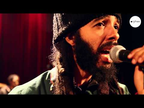 Protoje & The Indiggnation - Hail Ras Tafari live version - HD