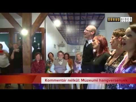 Múzeumi hangversenyek 2