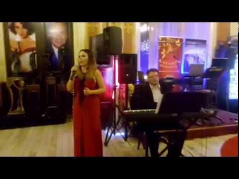 Szép a mi Váradunk énekel a Tasnádi házaspár