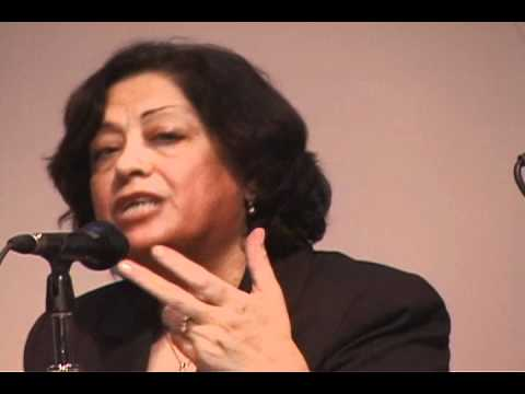 VOICE OF JORDAN - Asma Khader