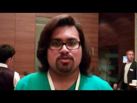 IIR Middle East CSR Summit | PepsiCo CSR Youth Forum Testimonial