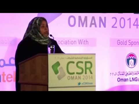 Omran's CSR Chief Shares Successful Case Studies