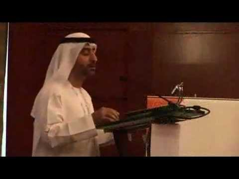 Dubai CEOs discuss the concept of CSR