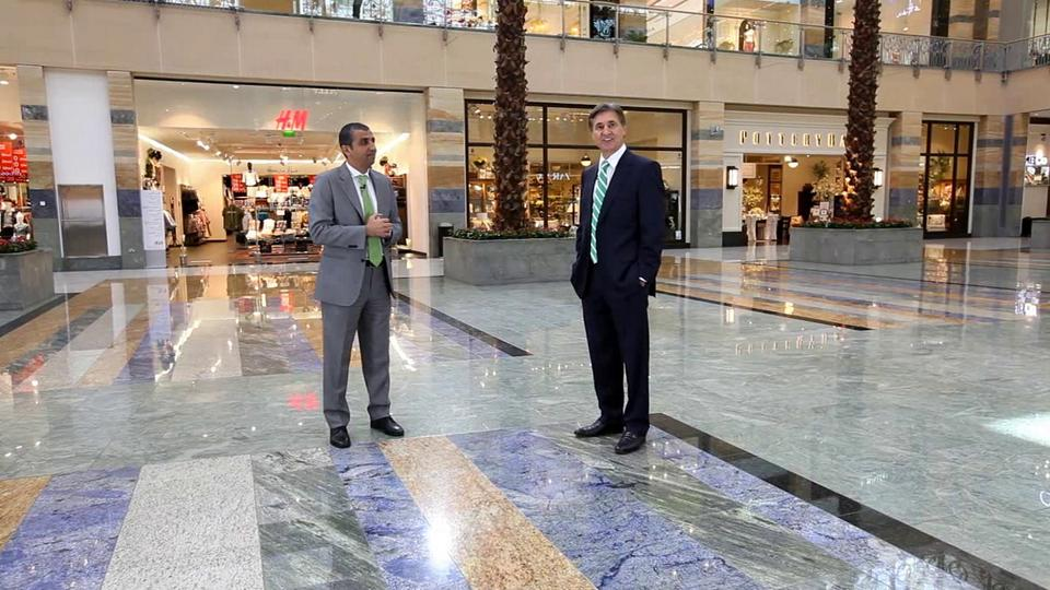 CSR at Majid Al Futtaim Properties