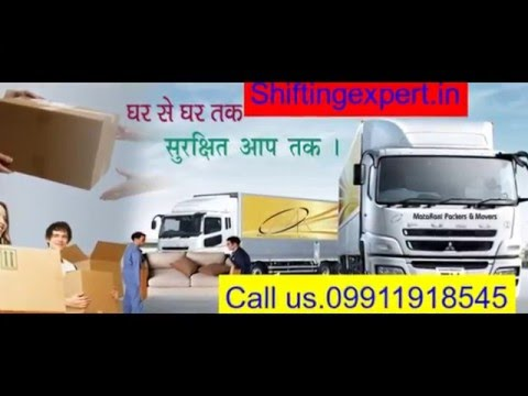 Best Packers And Movers Services Providers
